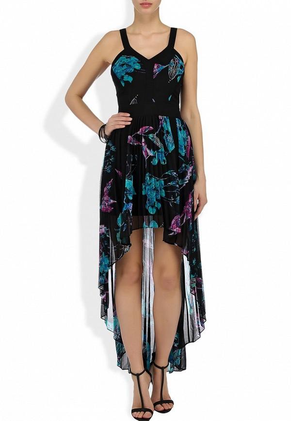 Платье-макси Bebe (Бебе) 70DNH101N646: изображение 6