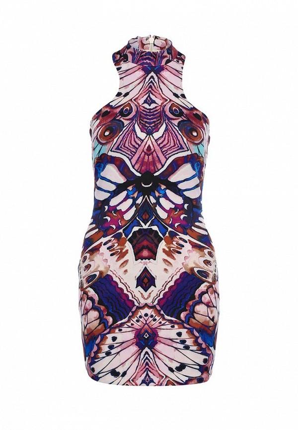 Платье-мини Bebe (Бебе) 70DX5101R410: изображение 1