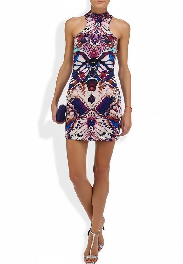 Платье-мини Bebe (Бебе) 70DX5101R410: изображение 3