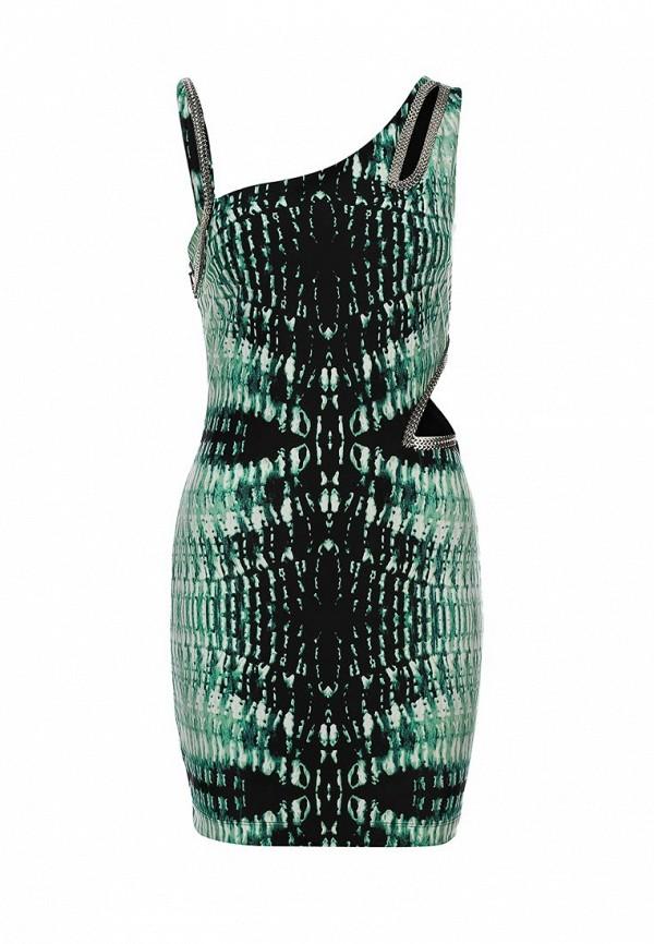 Платье-мини Bebe (Бебе) 70DZ0101N281: изображение 1
