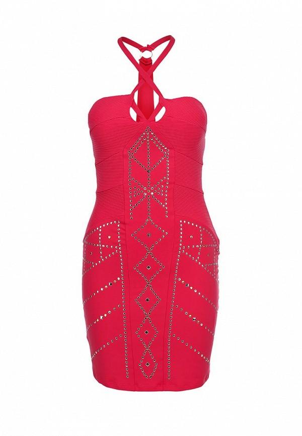 Платье-мини Bebe (Бебе) 70E4J101M472: изображение 1