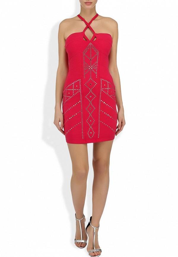 Платье-мини Bebe (Бебе) 70E4J101M472: изображение 6
