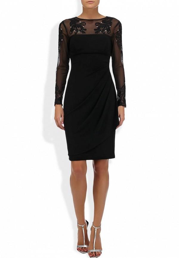 Платье-миди Bebe (Бебе) 70E7D1010000: изображение 6