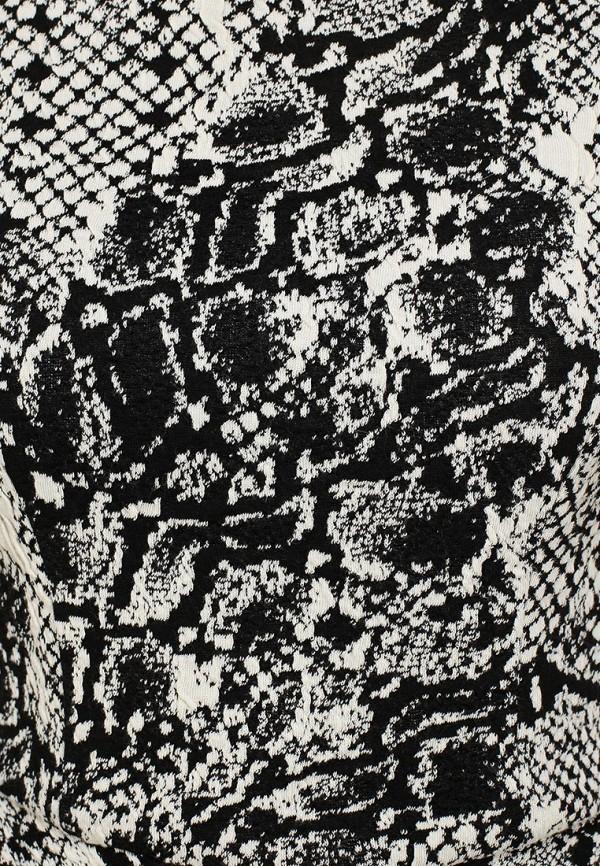 Платье-миди Bebe (Бебе) inf: изображение 6