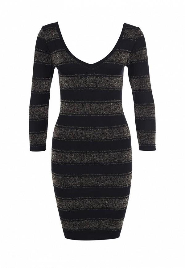 Платье-миди Bebe (Бебе) S0CTP1019600: изображение 1