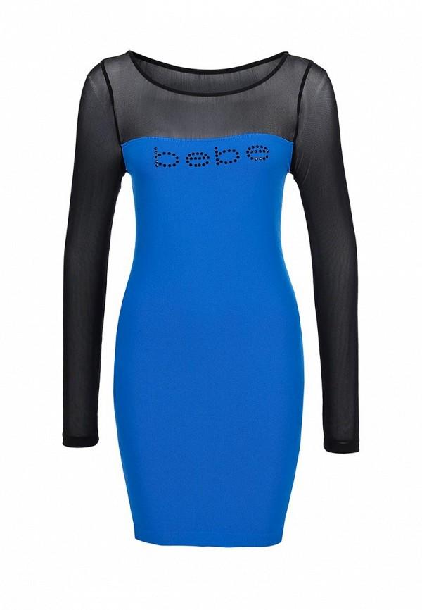 Вечернее / коктейльное платье Bebe (Бебе) S0EY51019600: изображение 1