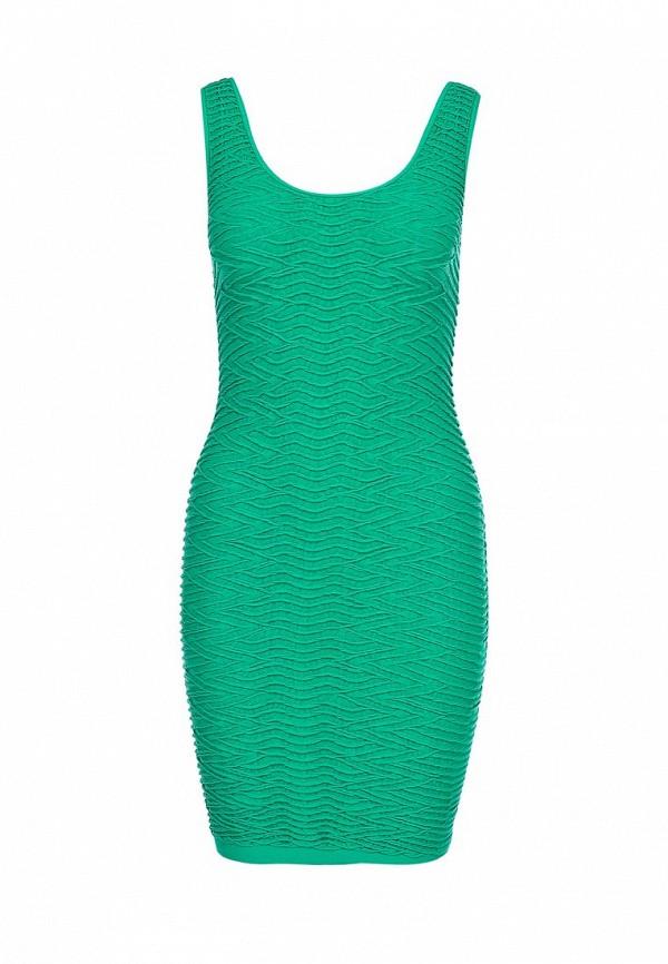Платье-мини Bebe (Бебе) S0F941019600: изображение 1