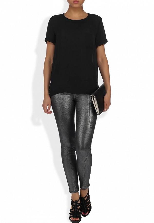 Зауженные джинсы Bebe (Бебе) 30AC8101R289: изображение 5