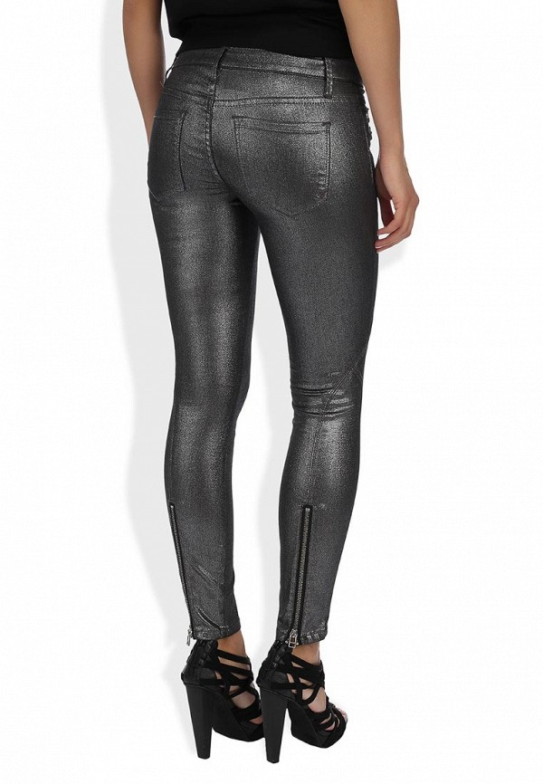 Зауженные джинсы Bebe (Бебе) 30AC8101R289: изображение 7