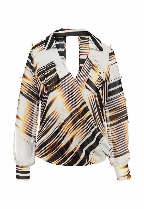 Блуза Bebe (Бебе) 403YN101O937: изображение 1