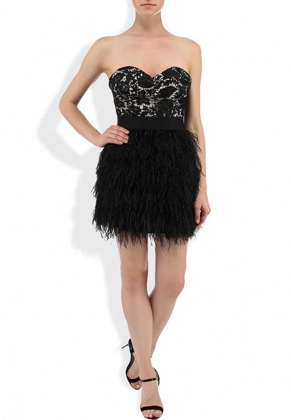 Платье-мини Bebe (Бебе) 70A5G102Q925: изображение 6
