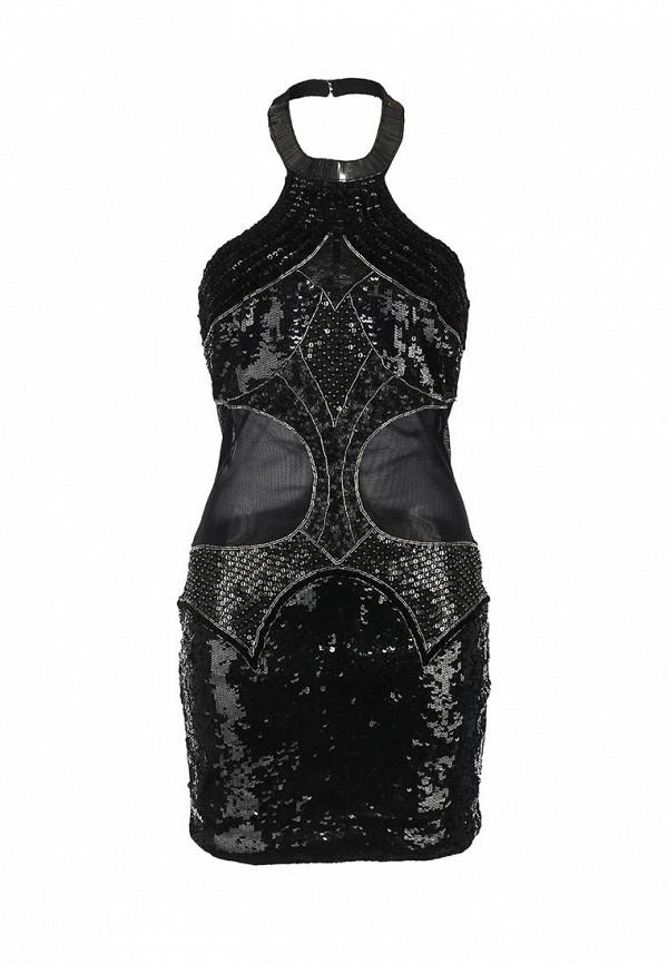 Платье-мини Bebe (Бебе) 70DNP101N385: изображение 1