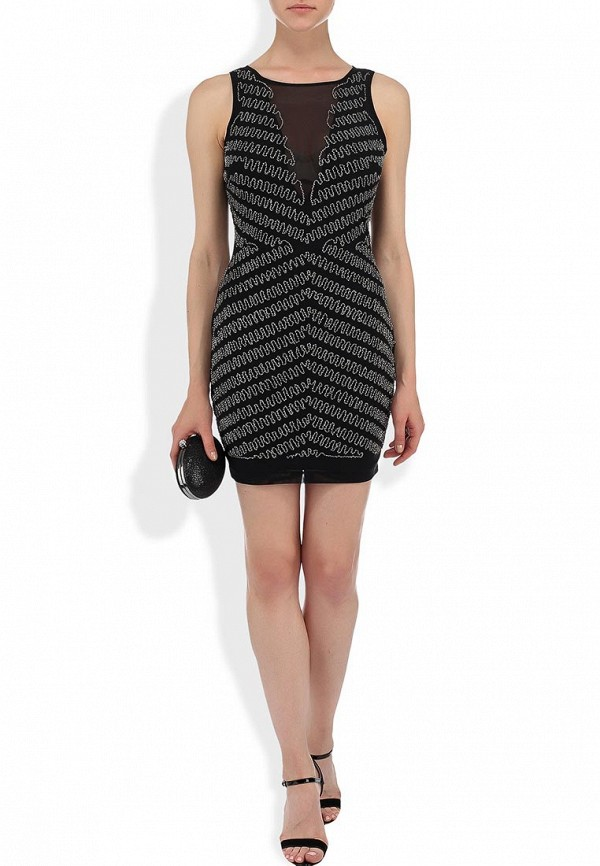 Платье-мини Bebe (Бебе) 70E1M101M177: изображение 5