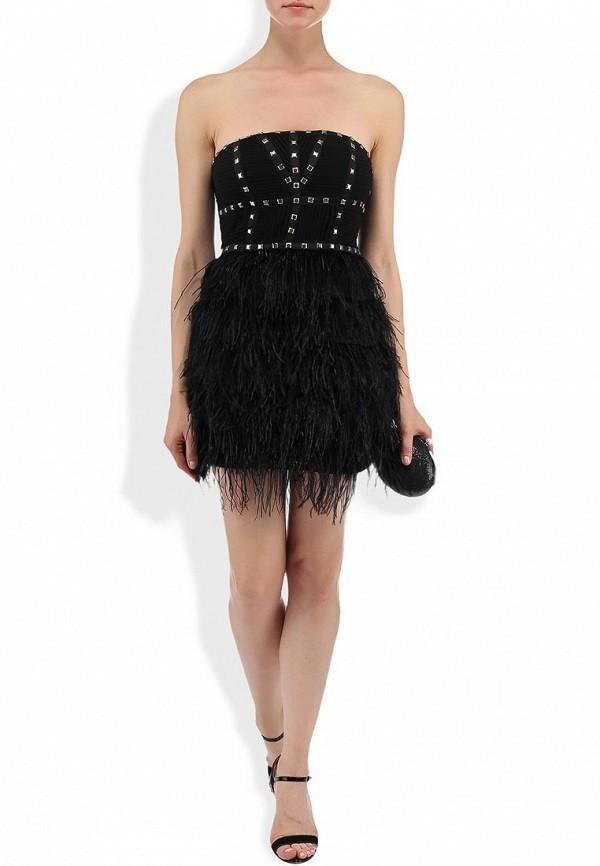 Платье-мини Bebe (Бебе) 70E2X102N602: изображение 5