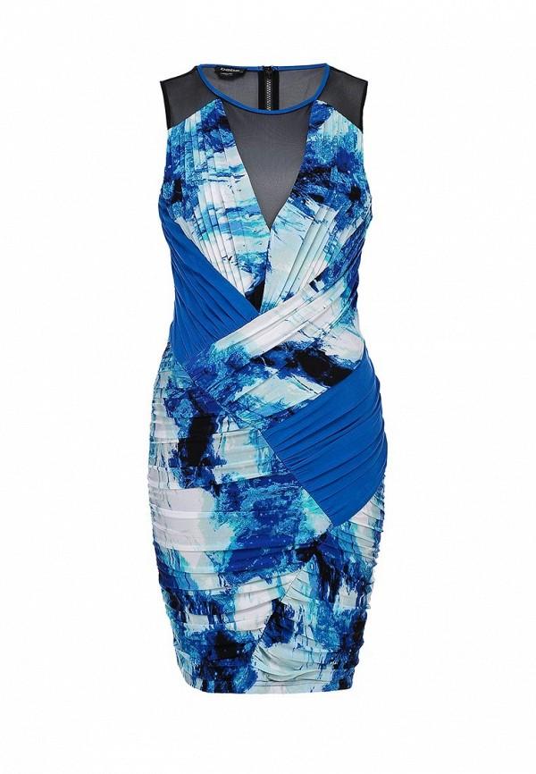 Вечернее / коктейльное платье Bebe (Бебе) 70EDK101N267: изображение 1
