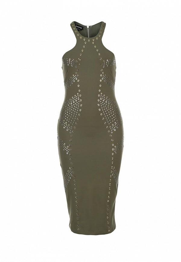 Платье-миди Bebe (Бебе) 70EE9101M472: изображение 1