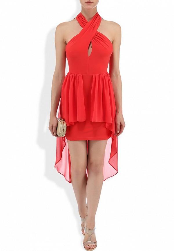 Платье-миди Bebe (Бебе) 70EEE1010000: изображение 5