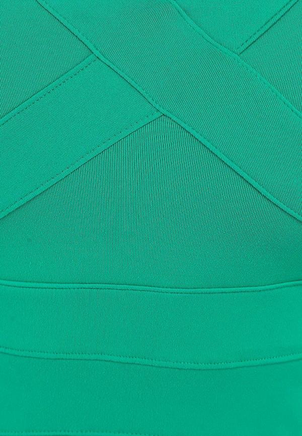 Платье-миди Bebe (Бебе) 70EK6101R928: изображение 2