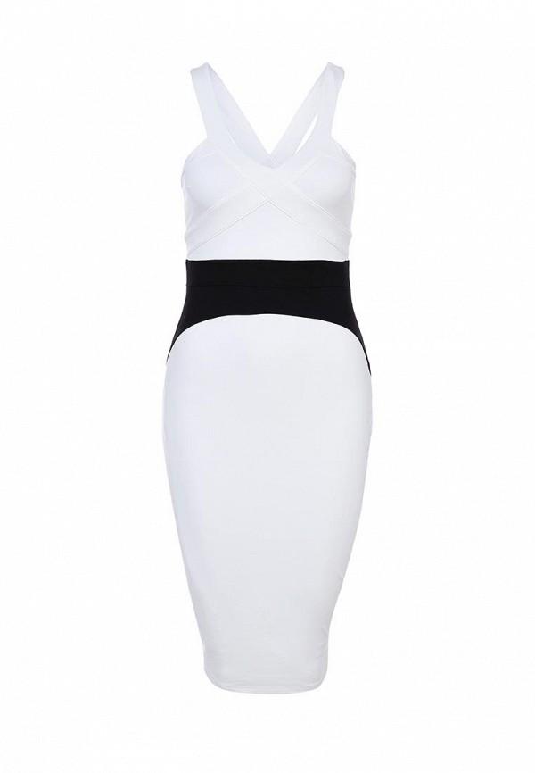 Платье-мини Bebe (Бебе) 70EK6101R928: изображение 1