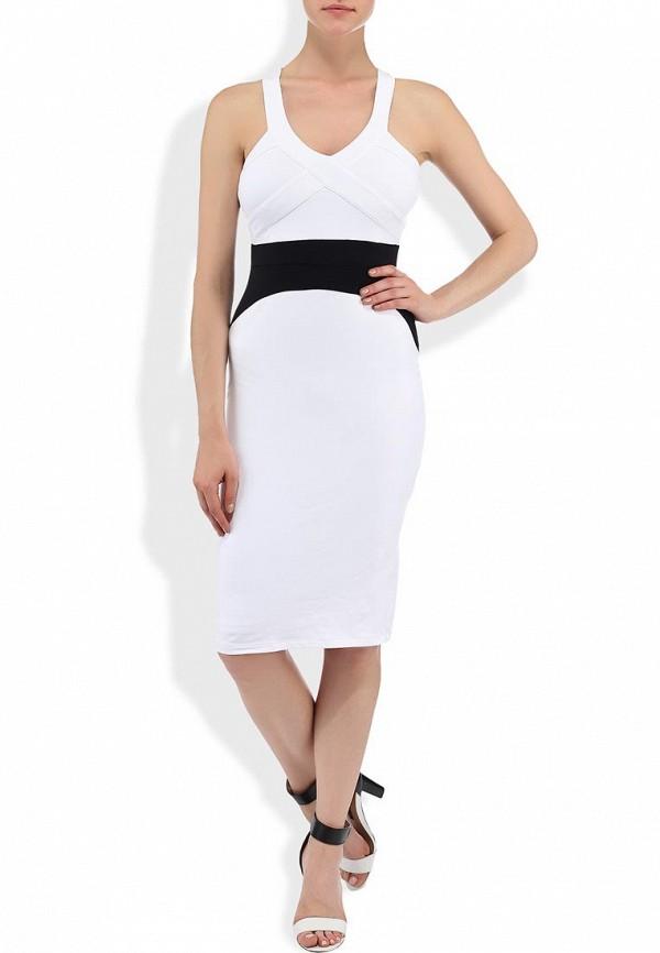 Платье-мини Bebe (Бебе) 70EK6101R928: изображение 5