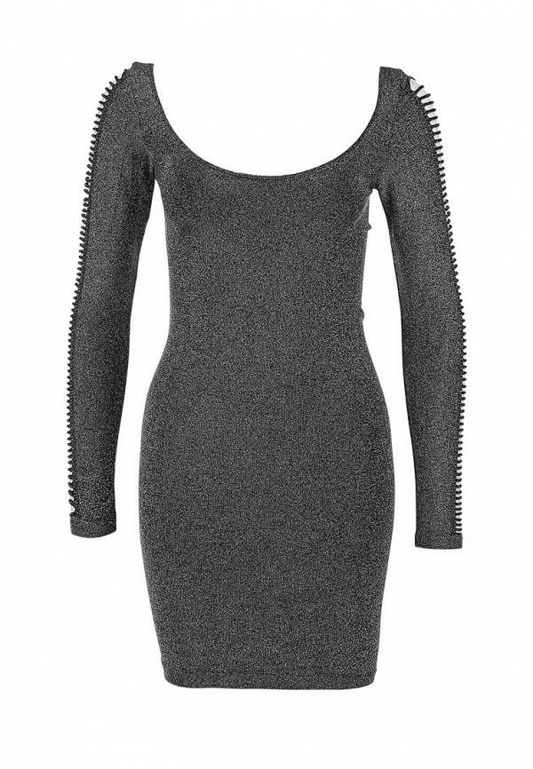 Повседневное платье Bebe (Бебе) S0F1E1019600: изображение 1