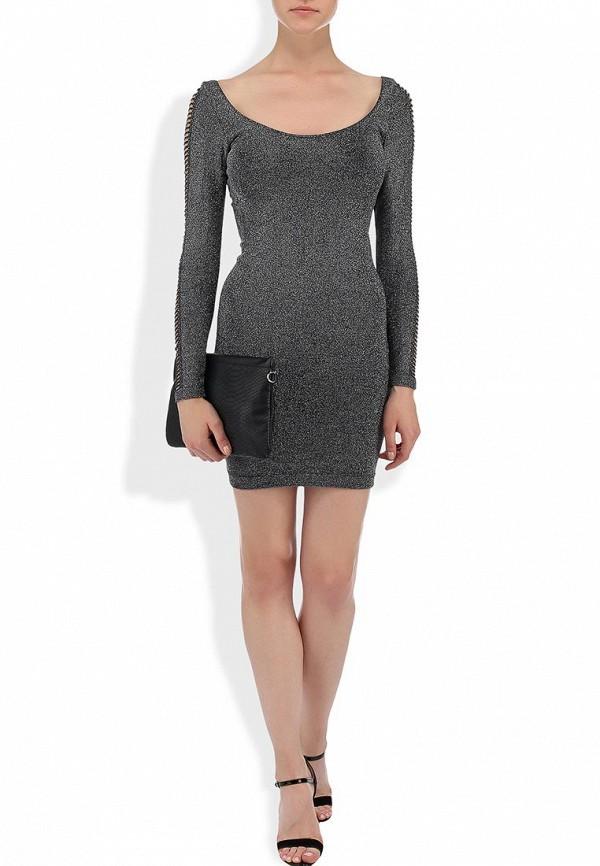 Повседневное платье Bebe (Бебе) S0F1E1019600: изображение 5