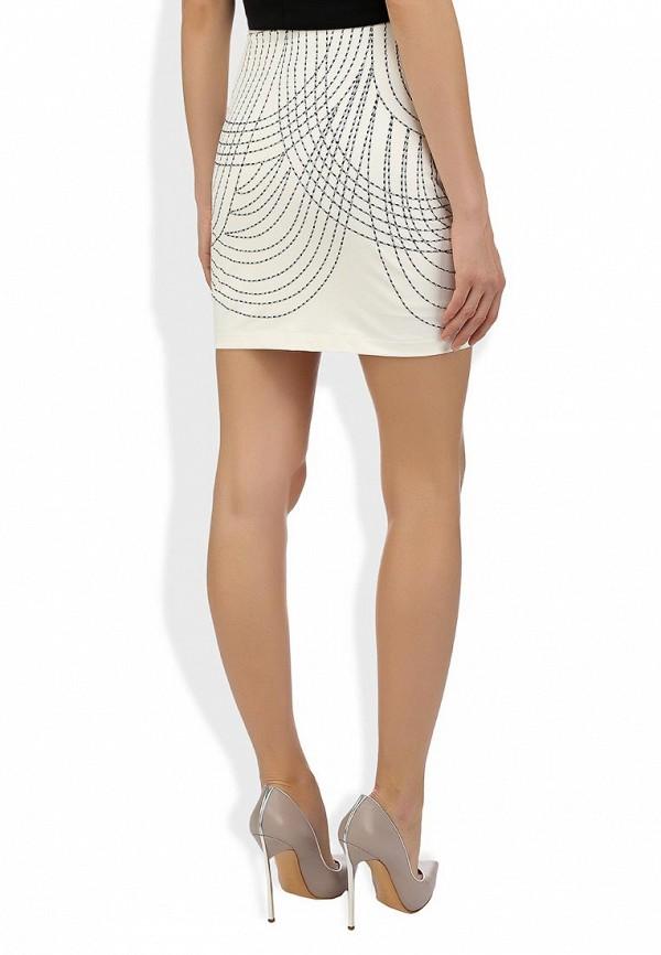 Узкая юбка Bebe (Бебе) S0F43101S547: изображение 4
