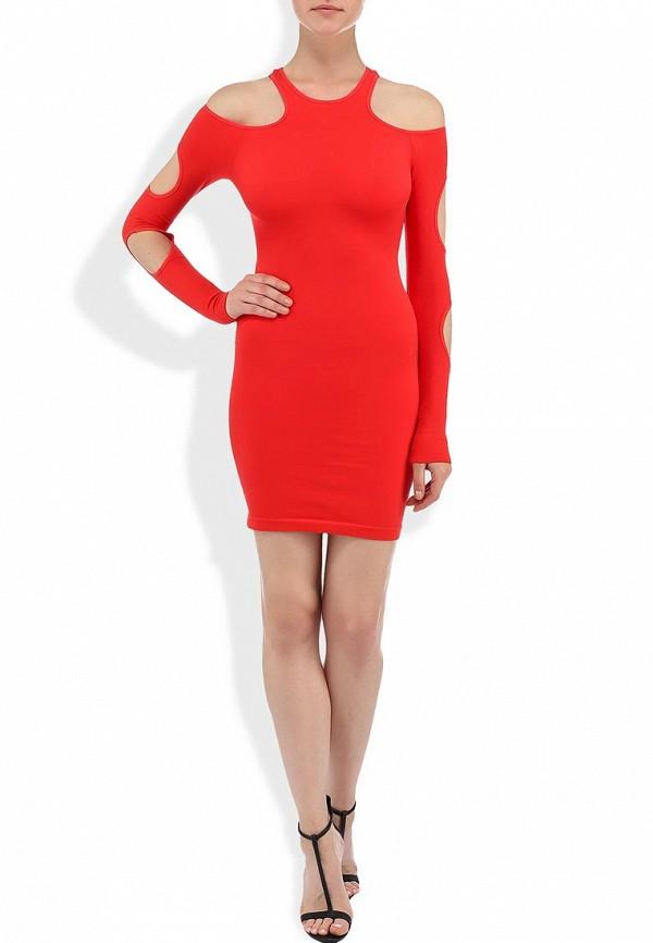 Платье-мини Bebe (Бебе) S0F6X1019600: изображение 5