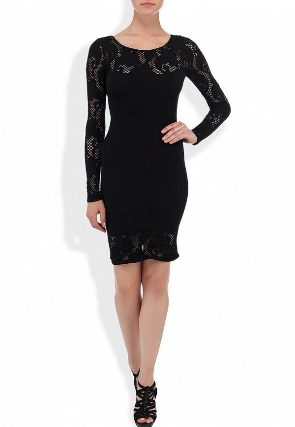 Платье-мини Bebe (Бебе) S0F7P1019600: изображение 5