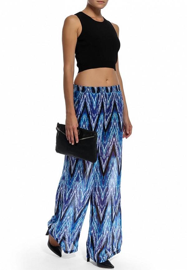 Женские широкие и расклешенные брюки Bebe (Бебе) 30AGW106N646: изображение 5