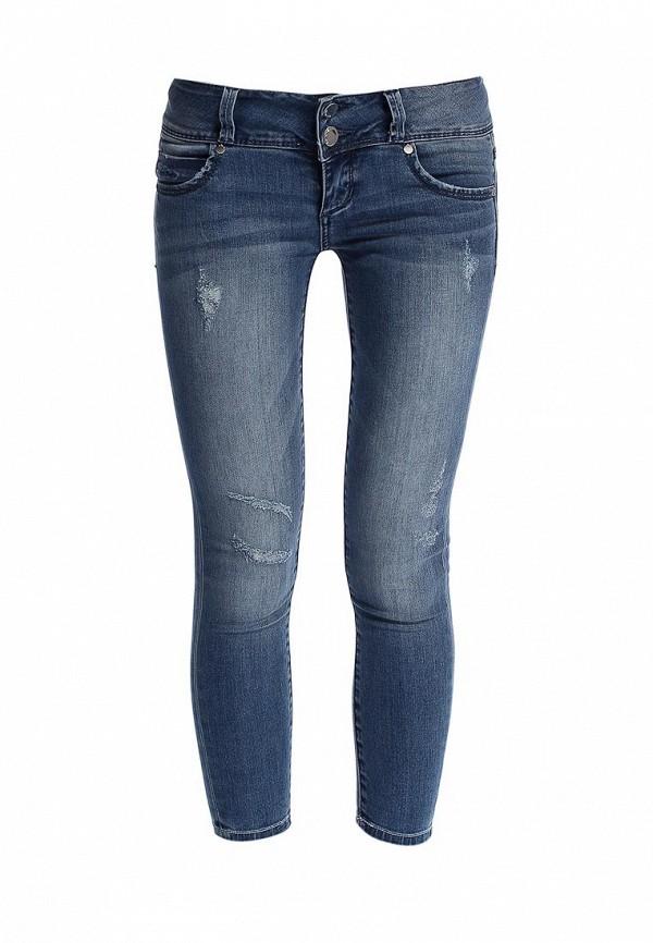 Зауженные джинсы Bebe (Бебе) 30AQ9101S345: изображение 1