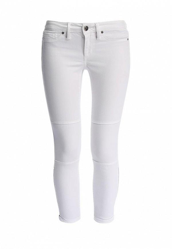 Женские зауженные брюки Bebe (Бебе) 30ATM101Q389: изображение 1