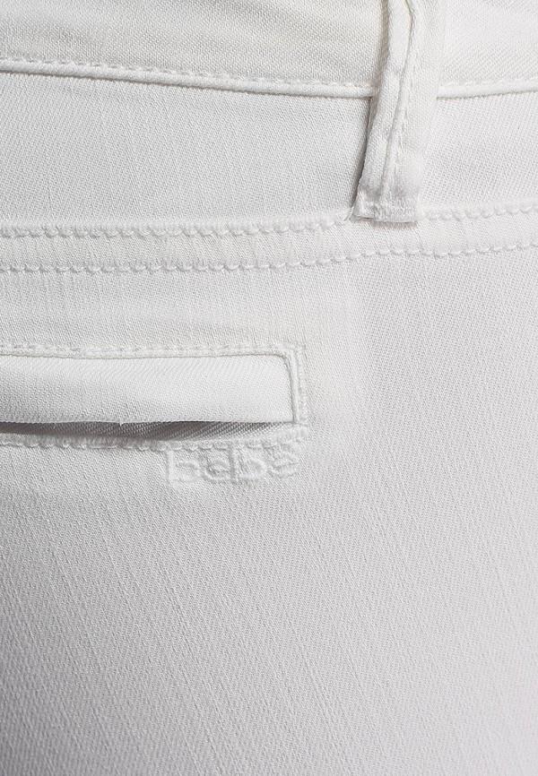 Женские зауженные брюки Bebe (Бебе) 30ATM101Q389: изображение 3