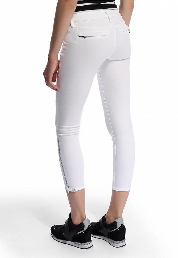 Женские зауженные брюки Bebe (Бебе) 30ATM101Q389: изображение 7