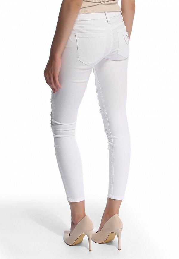 Женские зауженные брюки Bebe (Бебе) 30AW7101Q389: изображение 1