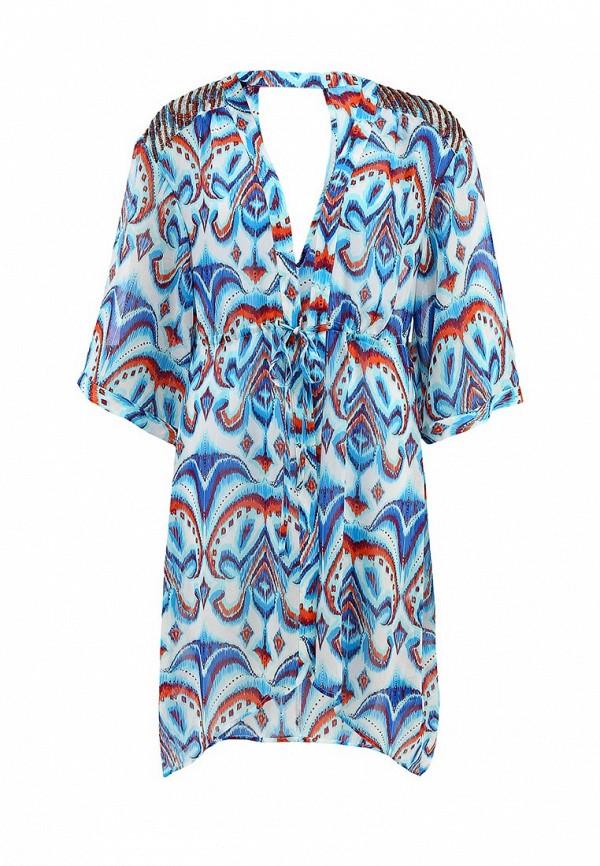Летнее платье Bebe (Бебе) 60N74101O937: изображение 1