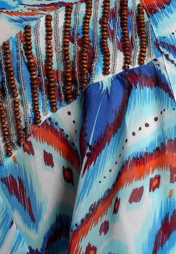 Летнее платье Bebe (Бебе) 60N74101O937: изображение 3