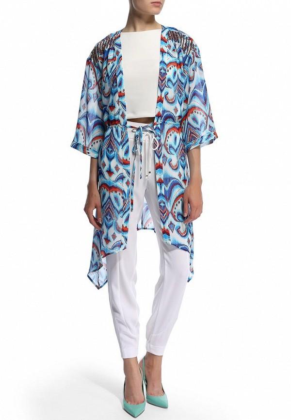Летнее платье Bebe (Бебе) 60N74101O937: изображение 5