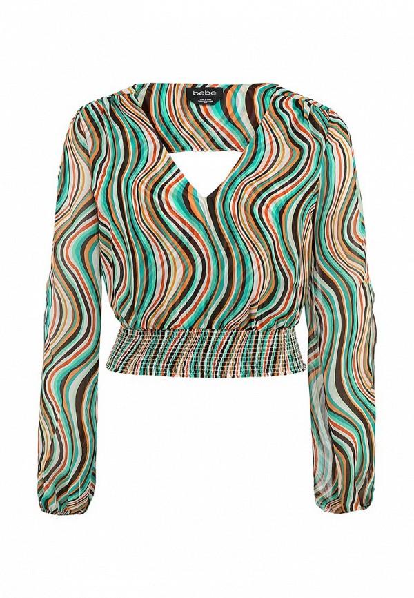 Блуза Bebe (Бебе) 60N7P101O937: изображение 1