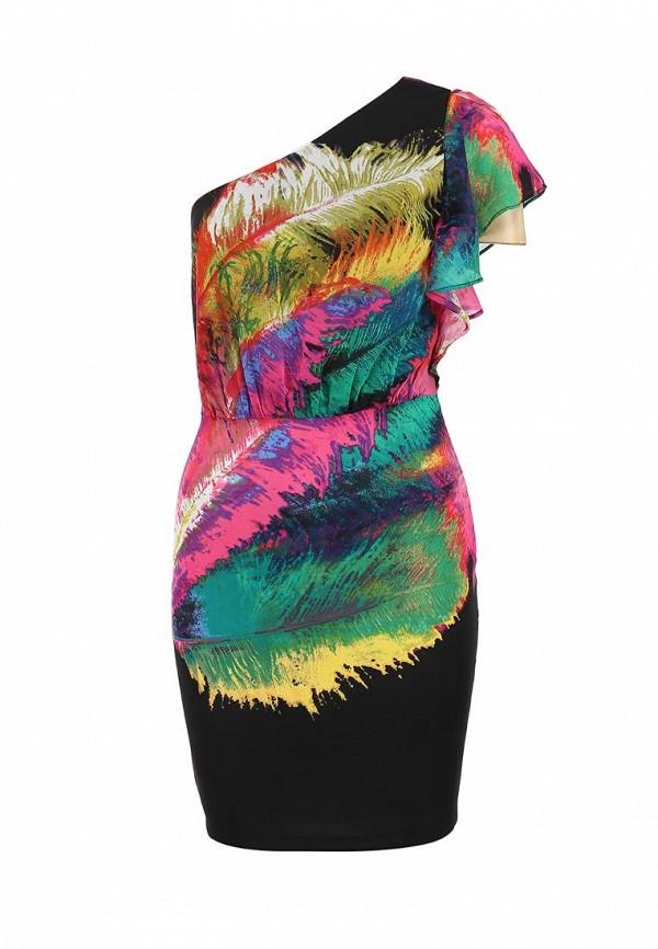 Платье-мини Bebe (Бебе) 7099N105R209: изображение 1