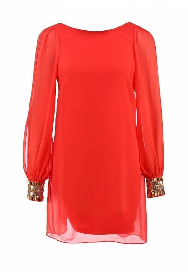 Повседневное платье Bebe (Бебе) 70A14103R722: изображение 1
