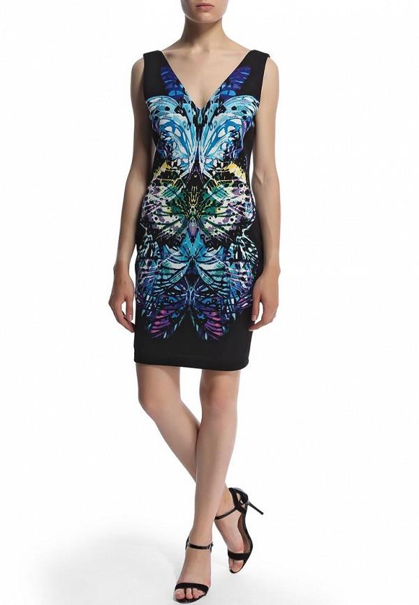 Платье-миди Bebe (Бебе) 70DH7102R209: изображение 5