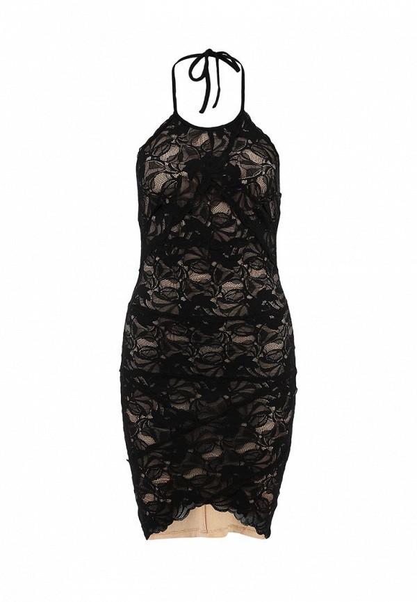 Платье-мини Bebe (Бебе) 70EPD101S036: изображение 1