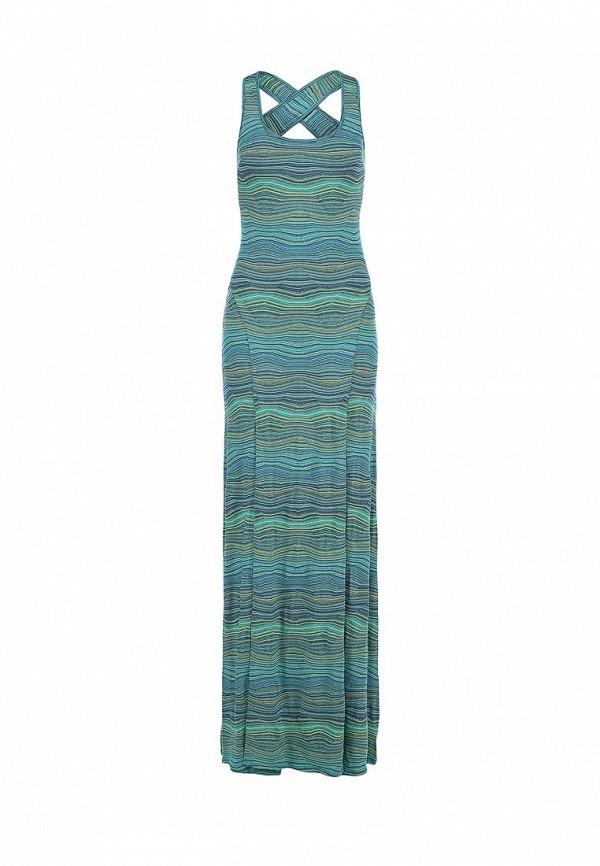 Платье-макси Bebe (Бебе) 70ERJ101S045: изображение 1