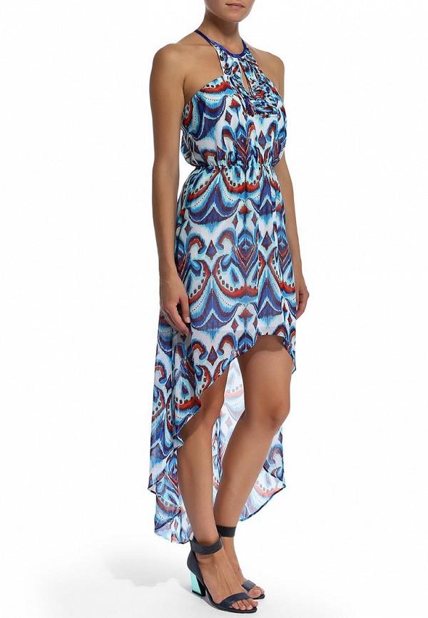 Платье-макси Bebe (Бебе) 70ERY101N646: изображение 5
