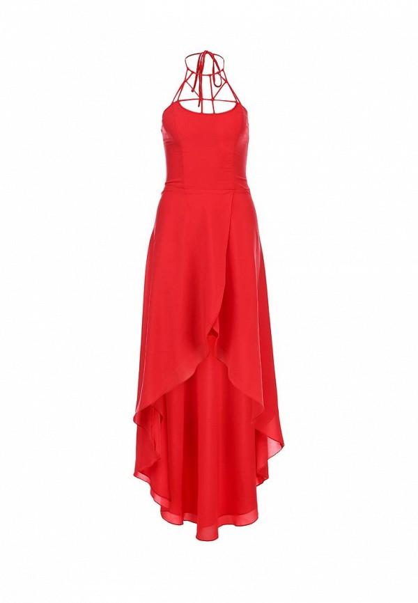 Платье-макси Bebe (Бебе) 70ESM101S153: изображение 1