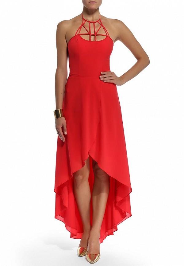 Платье-макси Bebe (Бебе) 70ESM101S153: изображение 5