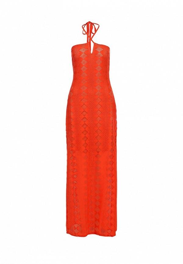 Платье-макси Bebe (Бебе) 70ESP101S659: изображение 1