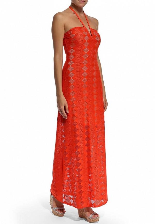 Платье-макси Bebe (Бебе) 70ESP101S659: изображение 5
