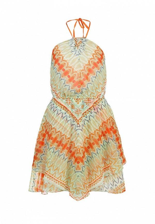 Платье-мини Bebe (Бебе) 70ET0101O450: изображение 1